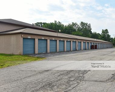 Storage Units for Rent available at 2995 Newpark Drive, Norton, OH 44203 Photo Gallery 1