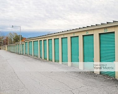 Storage Units for Rent available at 8945 South Freeway Drive, Macedonia, OH 44056 Photo Gallery 1