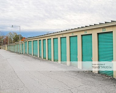 Storage Units for Rent available at 8945 Freeway Drive, Macedonia, OH 44056 Photo Gallery 1