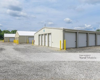 Storage Units for Rent available at 5730 Greenwich Road, Seville, OH 44273 Photo Gallery 1