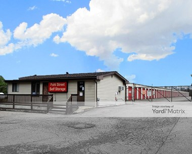 Storage Units for Rent available at 3700 Fohl Street SW, Canton, OH 44706 Photo Gallery 1