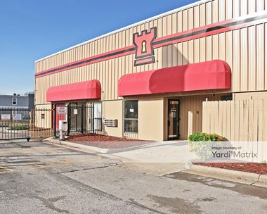 Storage Units for Rent available at 3218 South Garnett Road, Tulsa, OK 74146 Photo Gallery 1
