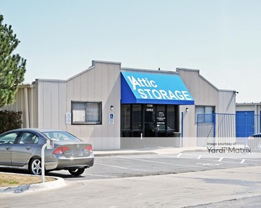 Storage Units for Rent available at 11500 East 80Th Street North, Owasso, OK 74055 Photo Gallery 1