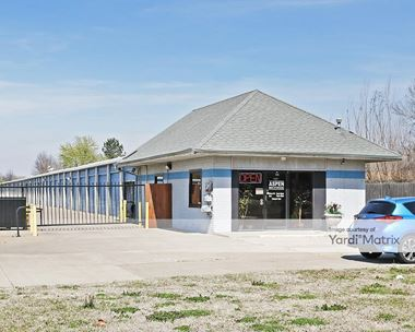 Storage Units for Rent available at 1900 West New Orleans, Broken Arrow, OK 74011 Photo Gallery 1