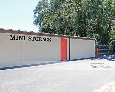 Storage Units for Rent available at 1721 Ribaut Road, Port Royal, SC 29935 Photo Gallery 1