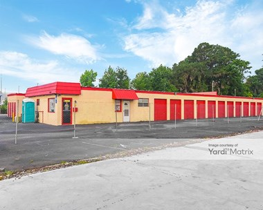 Storage Units for Rent available at 9303 Abercorn Street, Savannah, GA 31406 Photo Gallery 1