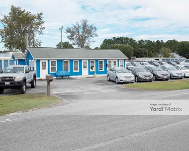 Storage Units for Rent available at 6505 Market Street, Wilmington, NC 28405 Photo Gallery 1
