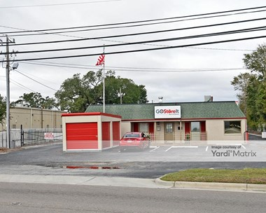 Storage Units for Rent available at 5135 Market Street, Wilmington, NC 28405 Photo Gallery 1