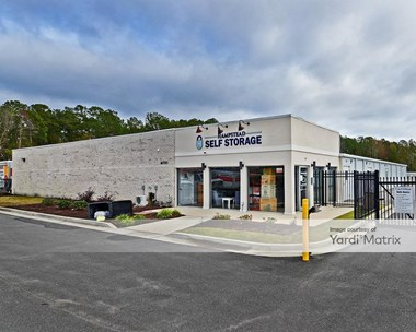 Storage Units for Rent available at 16700 NC Highway 17, Hampstead, NC 28443 Photo Gallery 1