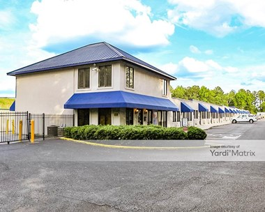 Storage Units for Rent available at 5977 Whitesville Road, Columbus, GA 31904 Photo Gallery 1