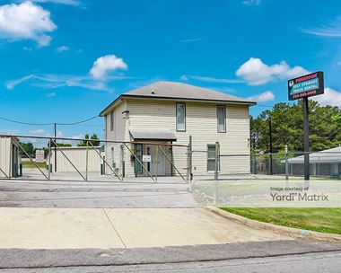 Storage Units for Rent available at 841 Pembrook Drive, Columbus, GA 31907 Photo Gallery 1
