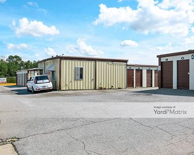Storage Units for Rent available at 5039 Milgen Court, Columbus, GA 31907 Photo Gallery 1