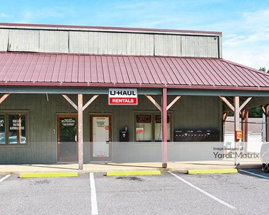 Storage Units for Rent available at 4350 Warm Springs Road, Columbus, GA 31909 Photo Gallery 1