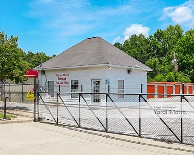 Storage Units for Rent available at 4375 Victory Drive, Columbus, GA 31903 Photo Gallery 1