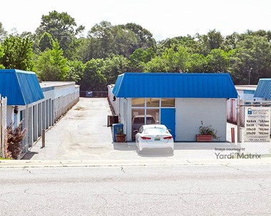 Storage Units for Rent available at 2036 Morris Road, Columbus, GA 31907 Photo Gallery 1