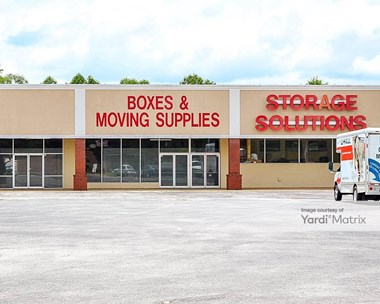 Storage Units for Rent available at 3806 Pepperell Pkwy, Opelika, AL 36801 Photo Gallery 1