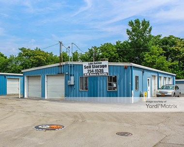 Storage Units for Rent available at 430 Lake Avenue, Rochester, NY 14608 Photo Gallery 1