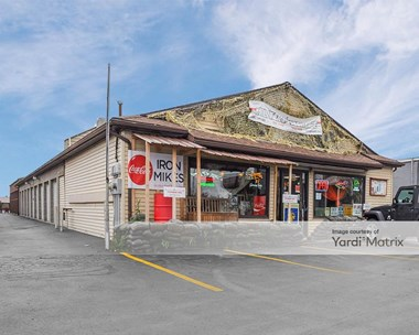 Storage Units for Rent available at 2465 State Route 332, Canandaigua, NY 14424 Photo Gallery 1