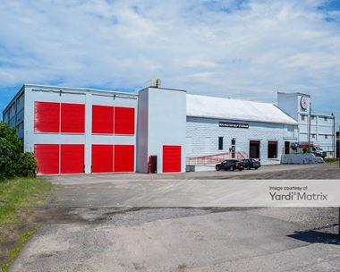 Storage Units for Rent available at 14 Railroad Street, Rochester, NY 14609 Photo Gallery 1
