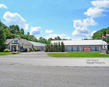 Storage Units for Rent available at 6299 State Route 96, Victor, NY 14564 Photo Gallery 1