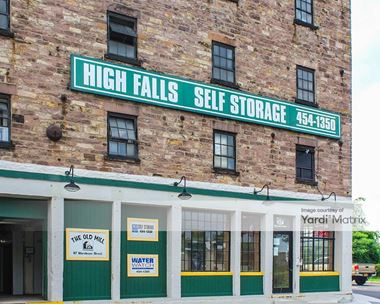 Storage Units for Rent available at 67 Warehouse Street, Rochester, NY 14608 Photo Gallery 1