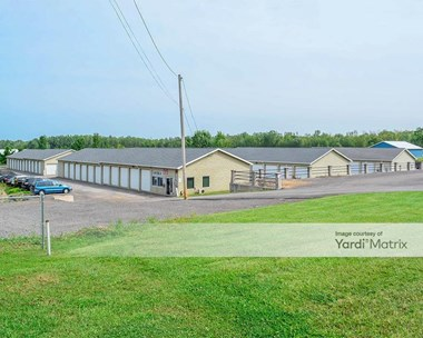 Storage Units for Rent available at 5248 Ridge Road West, Spencerport, NY 14559 Photo Gallery 1
