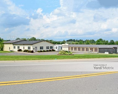Storage Units for Rent available at 1599 Wayneport Road, Macedon, NY 14502 Photo Gallery 1