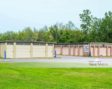 Storage Units for Rent available at 3599 Lake Road North, Brockport, NY 14420 Photo Gallery 1