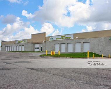 Storage Units for Rent available at 2255 Buffalo Road, Rochester, NY 14624 Photo Gallery 1
