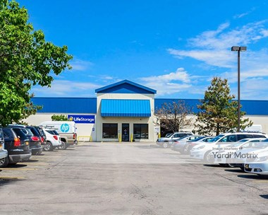 Storage Units for Rent available at 1180 University Avenue, Rochester, NY 14607 Photo Gallery 1