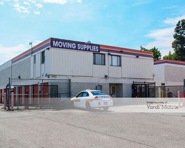 Storage Units for Rent available at 1693 East Avenue, Rochester, NY 14610 Photo Gallery 1