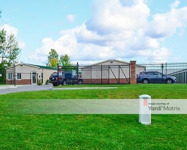 Storage Units for Rent available at 60 Goodway Drive, Rochester, NY 14623 Photo Gallery 1