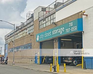 Storage Units for Rent available at 47-32 32Nd Place, Long Island City, NY 11101 Photo Gallery 1
