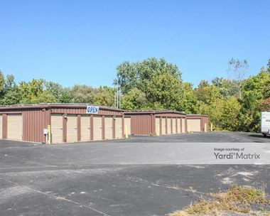 Storage Units for Rent available at 525 Campbell Avenue, Troy, NY 12180 Photo Gallery 1