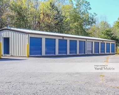Storage Units for Rent available at 889 Troy-Schenectady Road, Latham, NY 12100 Photo Gallery 1