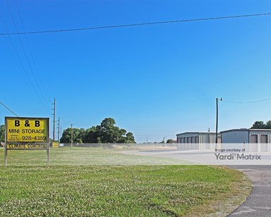 Storage Units for Rent available at 16925 State Highway 181, Fairhope, AL 36532 Photo Gallery 1