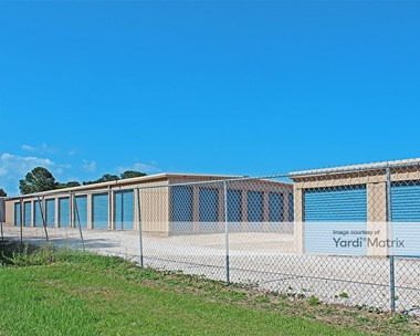 Storage Units for Rent available at 21188 Miflin Road, Foley, AL 36535 Photo Gallery 1