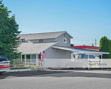 Storage Units for Rent available at 5959 North Government Way, Coeur d'Alene, ID 83815 Photo Gallery 1