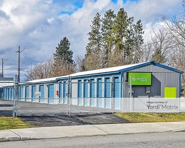Storage Units for Rent available at 3655 North Cederblom Street, Coeur D Alene, ID 83815 Photo Gallery 1