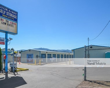 Storage Units for Rent available at 24808 East Wellesley Avenue, Otis Orchards, WA 99027 Photo Gallery 1