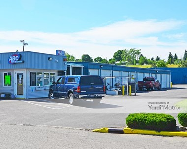 Storage Units for Rent available at 11506 East Indiana, Spokane Valley, WA 99206 Photo Gallery 1