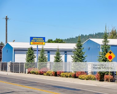 Storage Units for Rent available at 22021 East Wellesley, Otis Orchards, WA 99027 Photo Gallery 1