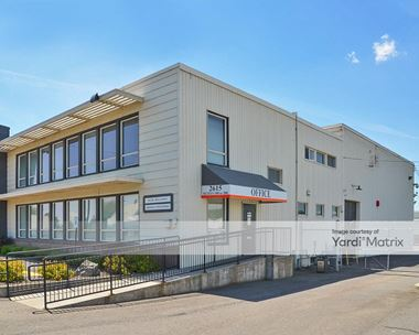 Storage Units for Rent available at 2615 North Cincinnati Street, Spokane, WA 99207 Photo Gallery 1