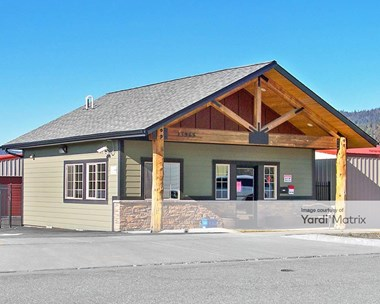 Storage Units for Rent available at 13965 North Ohio Street, Rathdrum, ID 83858 Photo Gallery 1