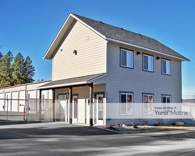 Storage Units for Rent available at 3119 North 2nd Street, Coeur d'Alene, ID 83815 Photo Gallery 1