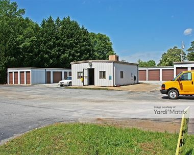 Storage Units for Rent available at 109 Pilgrim Drive, Easley, SC 29640 Photo Gallery 1