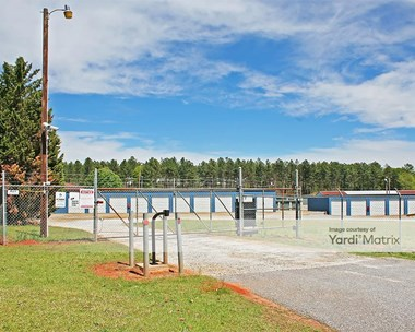 Storage Units for Rent available at 1905 Highway 187 South, Anderson, SC 29626 Photo Gallery 1