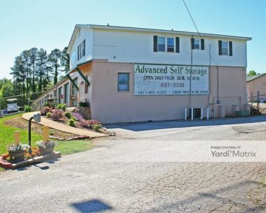Storage Units for Rent available at 184 Peachoid Road, Gaffney, SC 29341 Photo Gallery 1