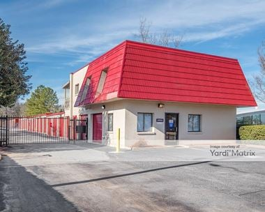 Storage Units for Rent available at 2100 East Main Street, Spartanburg, SC 29307 Photo Gallery 1