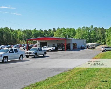Storage Units for Rent available at 4141 Highway 9, Boiling Springs, SC 29316 Photo Gallery 1